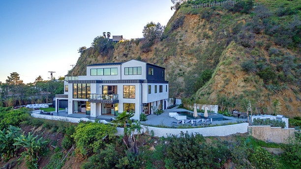 Lovato is selling her Hollywood Hills home for $9.4 million.