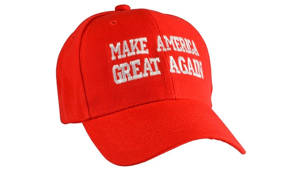 A high school student in California grabbed a MAGA hat from her classmate after criticizing him for wearing the pro-Trump gear.