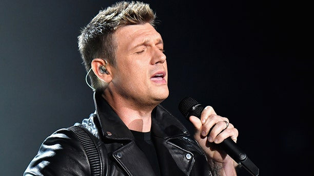 """The Los Angeles County District Attorney's Office on Tuesday said they """"declined"""" to charge Nick Carter, a member of the Backstreet Boys, who was previously accused of sexual assault."""