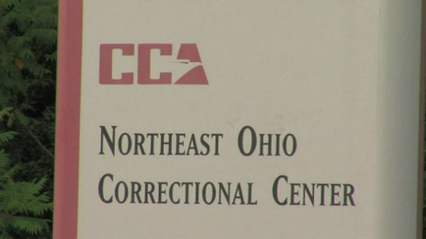 One location currently being considered is the Northeast Ohio Correctional Center in Youngstown.
