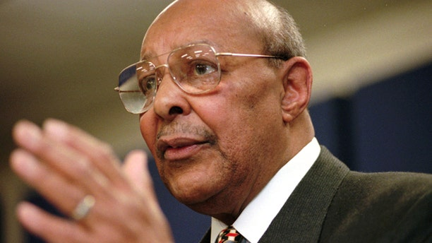 Jan. 17, 1998: Rep. Louis Stokes, D-Ohio, announces he will retire from Congress.