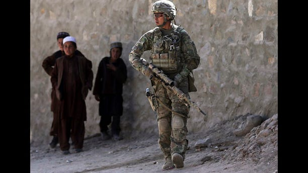 Soldiers returning from duty in Iraq and Afghanistan have a higher incidence of post-traumatic stress disorder, according to experts.