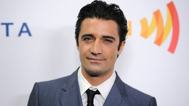 "Gilles Marini: ""I became a piece of meat for many Hollywood executives."""