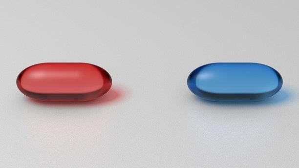 Conceptual illustration of choice