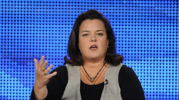 Rosie O'Donnell (Reuters)