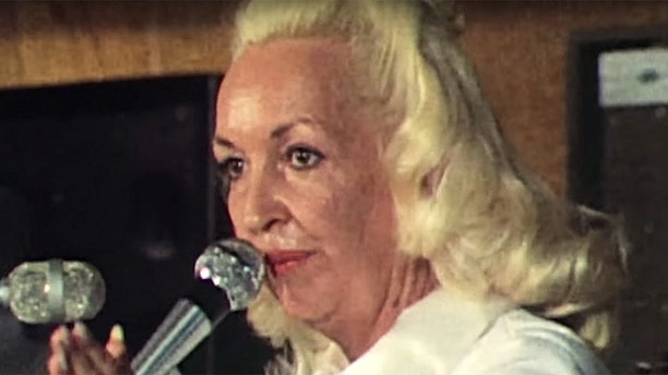 Susan Alamo.