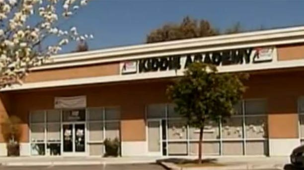 A teacher at the Kiddie Academy has been arrested for allegedly drugging students.