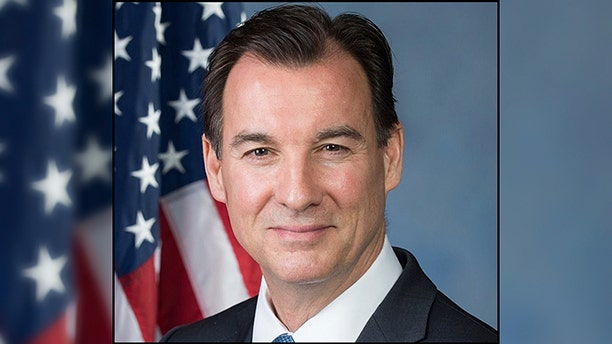 """I mean, this is where the Second Amendment comes in quite frankly,"" said New York Democratic Rep. Tom Suozzi."
