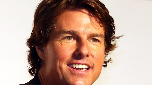 Tom Cruise was first introduced to Scientology in 1990.