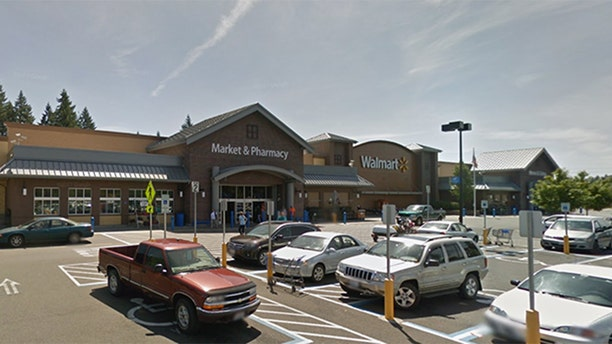 Police in Washington state are responding to reports of a shooting at a Walmart Supercenter in Tumwater.