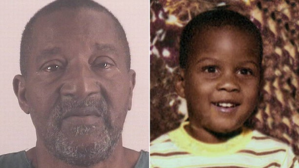 """Terry Lee Woodson was charged with the murder of his nephew Anthony Tyrone """"Burt"""" Woodson."""