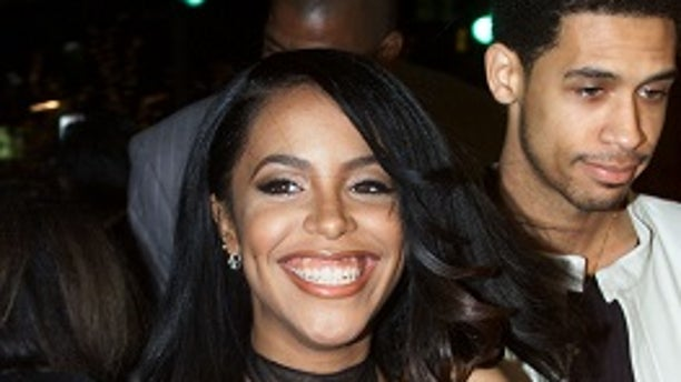 R. Kelly reportedly married the late Aaliyah when she was 15 years old.
