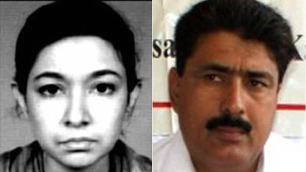 Pakistani sources say a proposal to trade Al Qaeda operative Aafia Siddiqui, (l.), for hero Dr. Shakil Afridi is in the works. (AP)