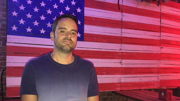 Dan Defossey's Pinche Gringo BBQ in Mexico City held sold-out events for the presidential debates and election night.