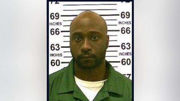The gunman was identified as 34-year-old Alexander Bonds.