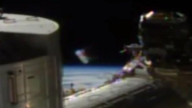 (Screenshot from NASA video)