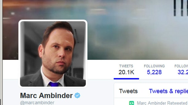 Ambinder seemed eager to comply with Reines' conditions.