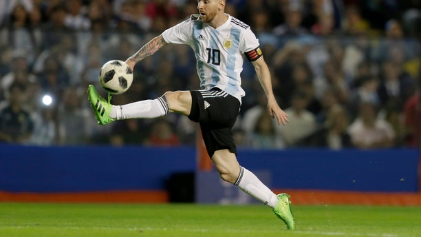 Argentina has won two World Cup titles and fans are hoping forward Lionel Messi can bring that to three in the 2018 tournament.