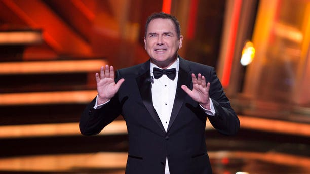 """Norm Macdonald apologized for saying """"you'd have to have Down syndrome to not feel sorry"""" for victims of sexual abuse."""