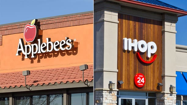 Supervisors at both Applebee's and IHOP have been accused of groping servers, and one allegedly threatened a 16-year-old with violence when she refused his advances.