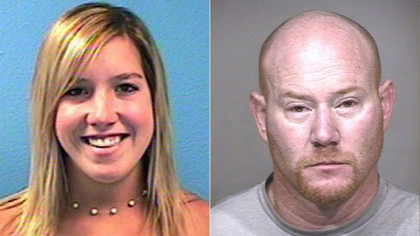 Ian Mitcham, 42, was arrested on suspicion of first-degree murder after DNA evidence allegedly tied him to the brutal killing of Allison Feldman.