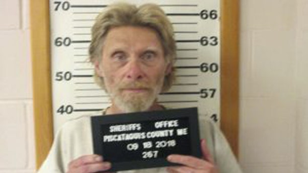 Arnold Nash, 65, has been found on Tuesday after escaping from a minimum security prison in Maine last week, officials said.