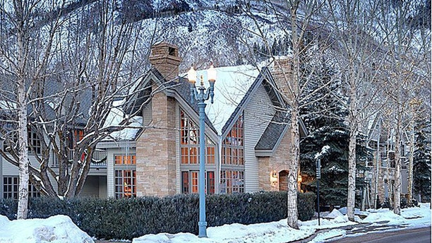 A $3,350,000 home listed on Zillow.com on 3/4/2011