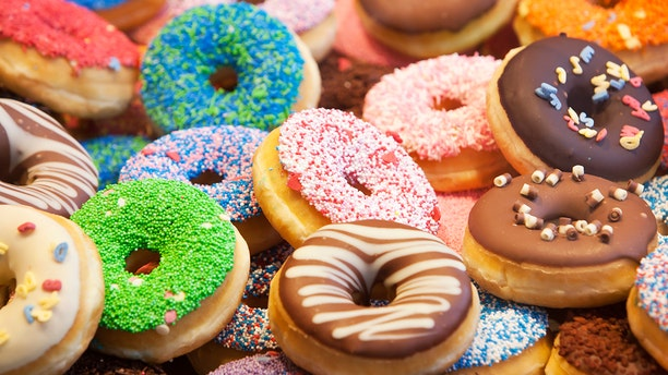 Celebrate National Doughnut Day with these sweet deals