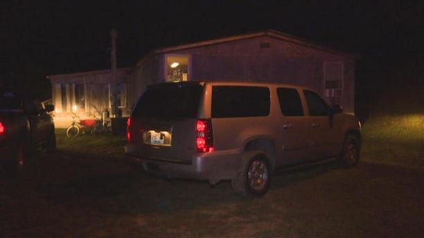 A family was found dead, possibly strangled in their Kentucky home, police said.