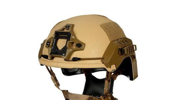 3M ultra lightweight ballistic bump helmet