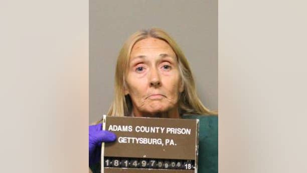 Deborah Ann Stephens, 63, hit her husband with a TV remote days before hitting him with a baseball bat, authorities said.