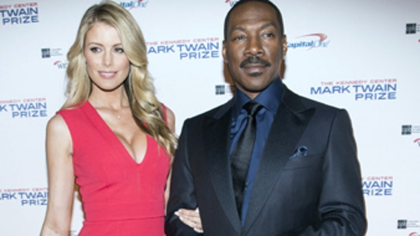 Eddie Murphy is reportedly expecting his 10th child, according to Entertainment Tonight.
