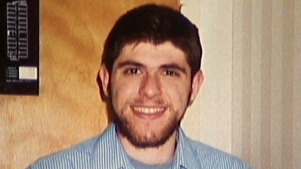 Police say 23-year-old David Mark was last seen leaving his family's home in Albany, N.Y. (MyFoxBoston.com).