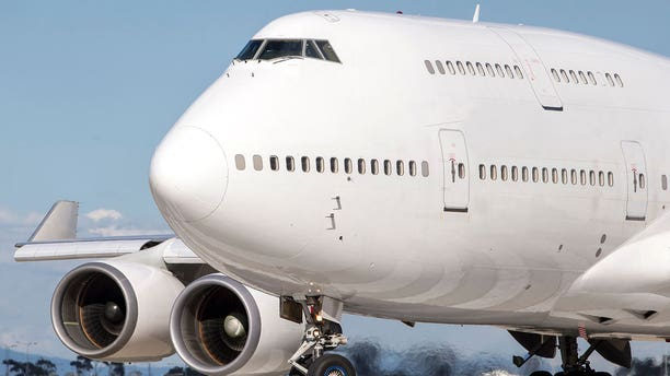 """The Boeing 747, once known as """"The Queen of the Skies,"""" will no longer fly with any U.S. carriers."""