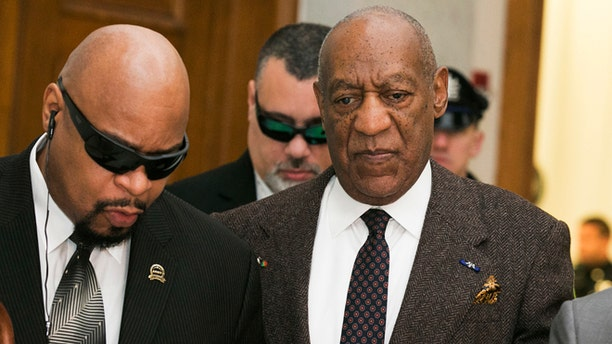 Feb 3, 2016.  Bill Cosby arrives for a court appearance in Norristown, Pa.