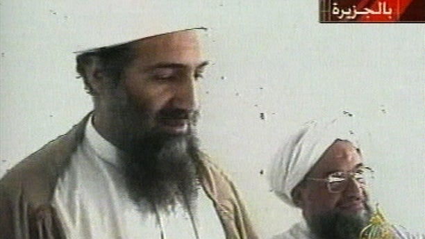 The cave complex was infamous for being Usama bin Laden's hideout when he was on the run from U.S. coalition forces.