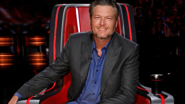 """Out of """"The Voice's"""" 14 seasons, Shelton's picks have won six times."""