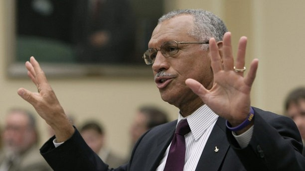NASA Administrator Charles Bolden testifies before the House Science and Technology committee on Capitol Hill in Washington May 26. (Reuters Photo)