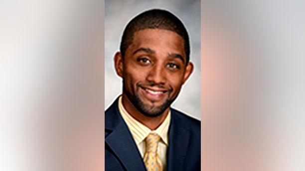 Baltimore City Councilman Brandon Scott