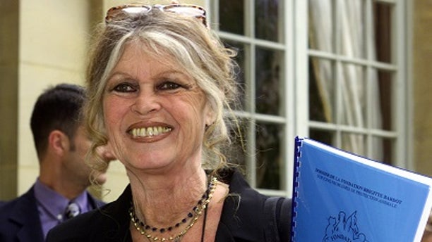 """Brigitte Bardot criticized the #MeToo movement and called actresses """"hypocritical"""" for """"flirting with producers in order to get a role."""""""