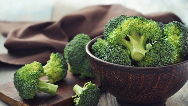 Broccoli could hold the key to slowing, and potentially reversing, the disease, according to a new study.