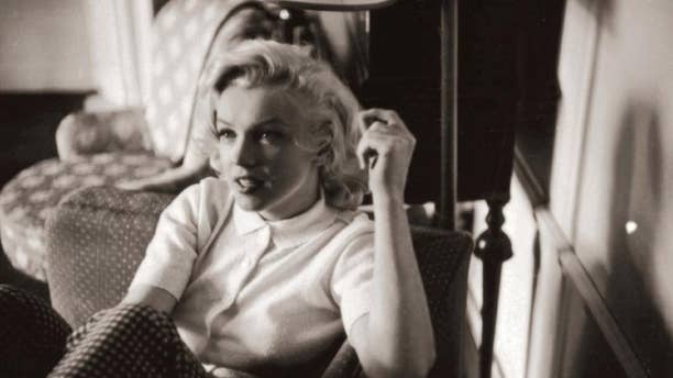 Marilyn Monroe, or Norma Jeane Baker as she was known at the time, entered Van Nuys High School in 1941. Less than two years later, she left school altogether to marry her first husband.