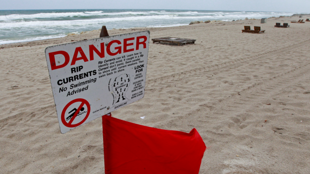 Rip currents along the North Carolina coast have left four people dead in the past ten days.