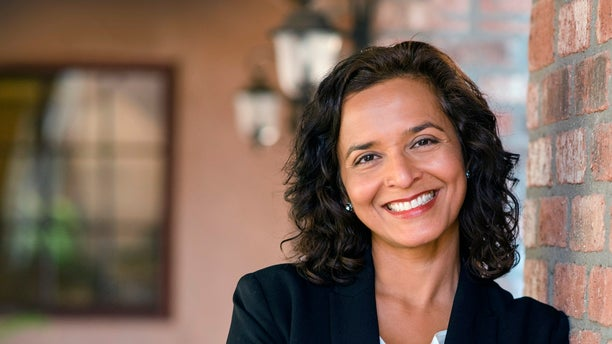 Democrat Hiral Tipirneni works in cancer research, an issue that she is personally passionate about.