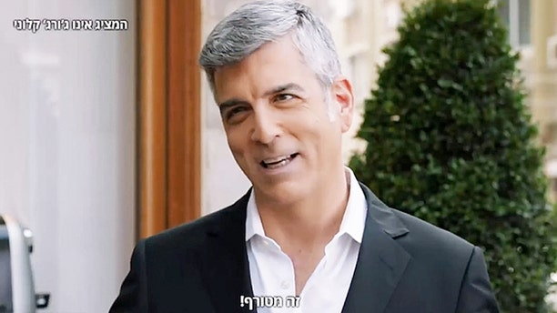 """Clooney has been the face of Nespresso since 2006, and the company has taken legal action against Espresso Club to """"prevent customers from being misled."""""""