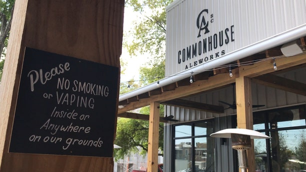 Commonhouse Aleworks hopes to start canning their beers this summer. Charleston, SC