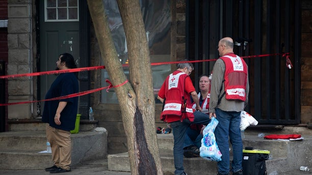 The deadly Chicago apartment over the weekend claimed its ninth victim.