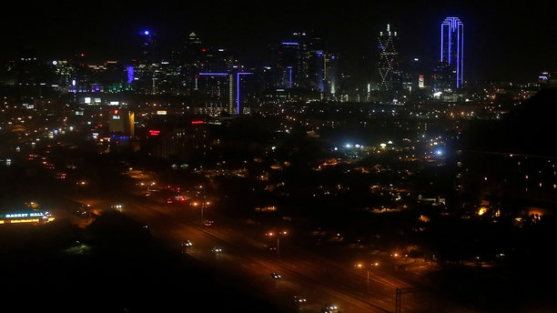 Dallas added 18,900 people between 2016 and 2017, according to the U.S. Census Bureau.