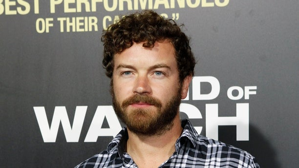 "Netflix announced Danny Masterson has been written out of the series ""The Ranch"" amid rape allegations against the actor."