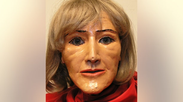 A lab tried to reconstruct the face of Jane Doe in 1998.